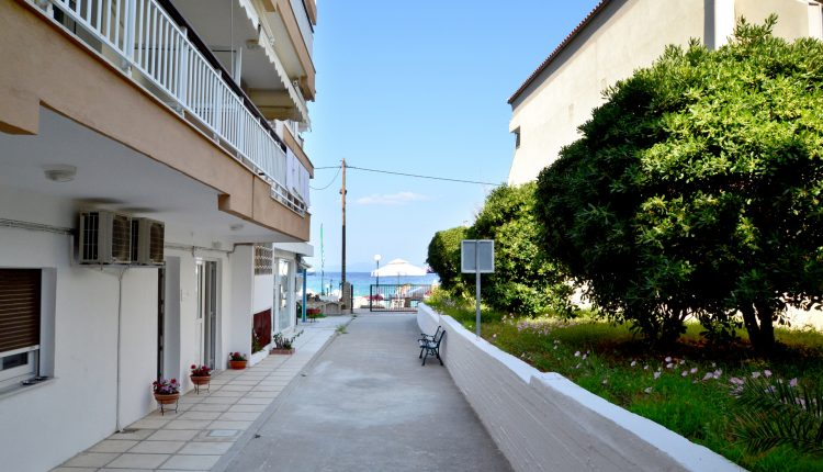 Voula Seaside Apartments